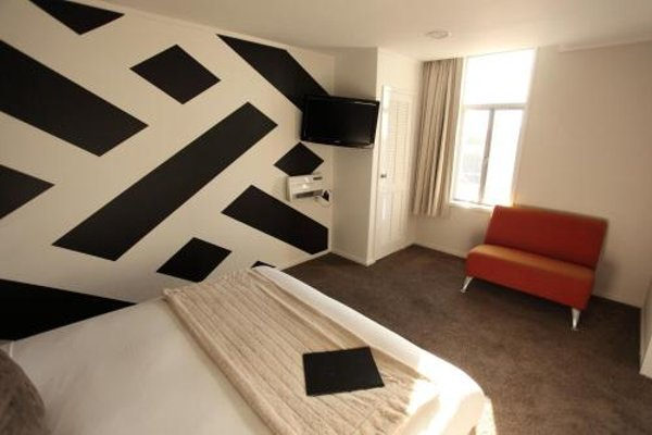 The Grosvenor Hotel - фото 5