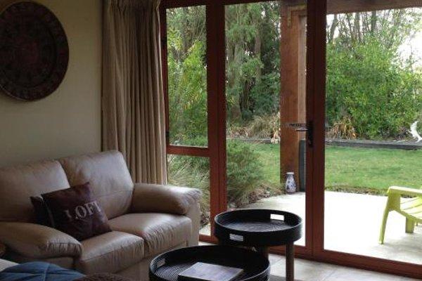 Glendeer Lodge - 13