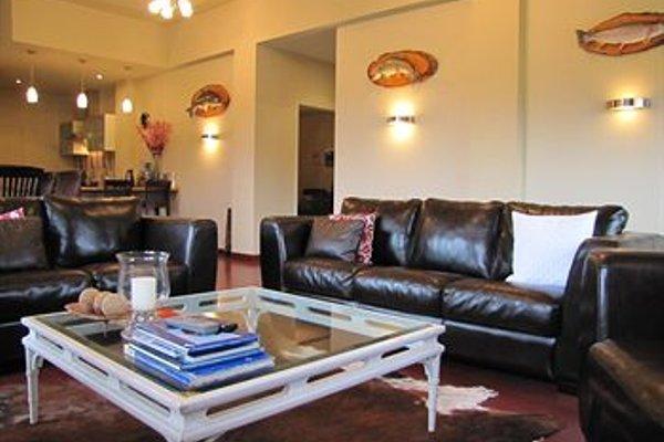 Glendeer Lodge - 3