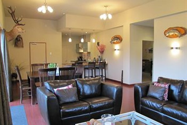 Glendeer Lodge - 5