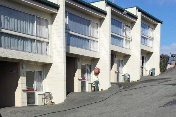 Townhouse Motel - фото 20