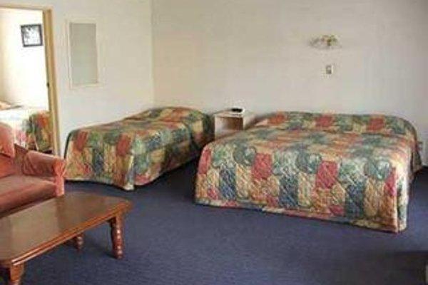 Townhouse Motel - фото 5