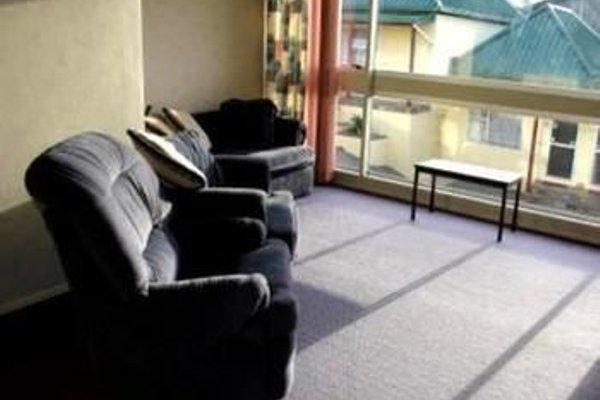 Townhouse Motel - фото 8