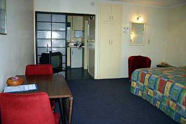 Townhouse Motel - фото 9
