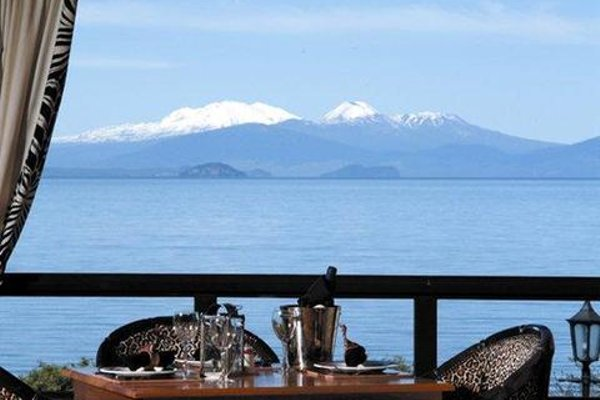 Wellesley on the Lake Taupo - фото 18