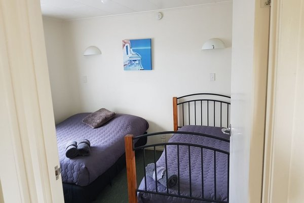 Camellia Court Family Motel - фото 26