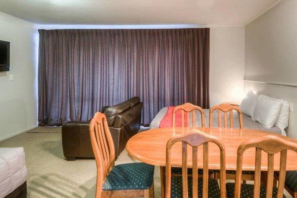 Absolute Lake View Motel - фото 5