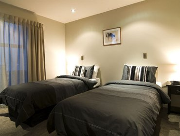 Апартаменты Distinction Wanaka Serviced Apartments (Formerly Alpine Resort Wanaka)