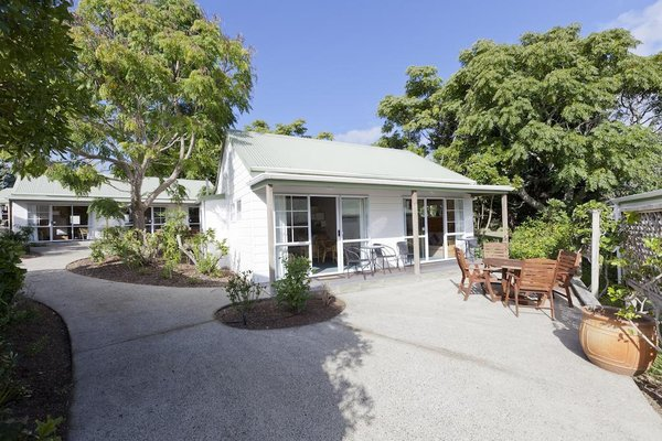 Pauanui Pines Motor Lodge - фото 5