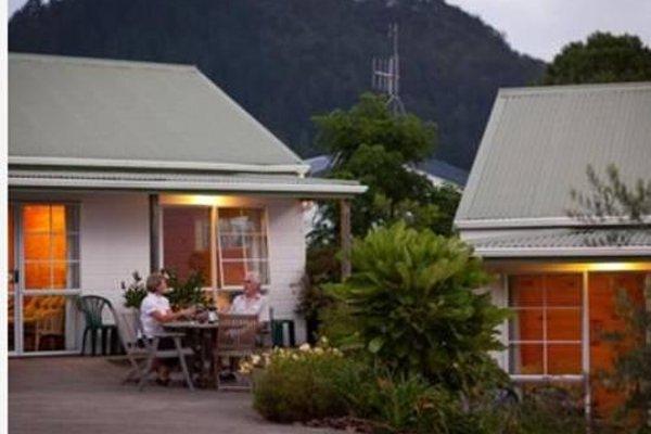 Pauanui Pines Motor Lodge - фото 10