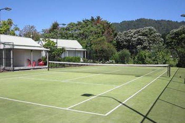Pauanui Pines Motor Lodge - фото 11