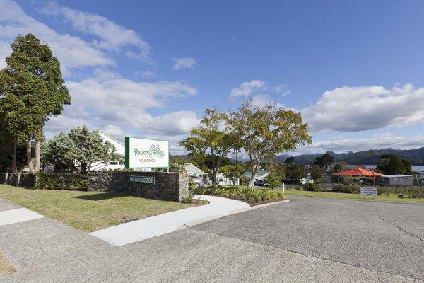 Pauanui Pines Motor Lodge - фото 22