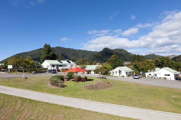 Pauanui Pines Motor Lodge - фото 23
