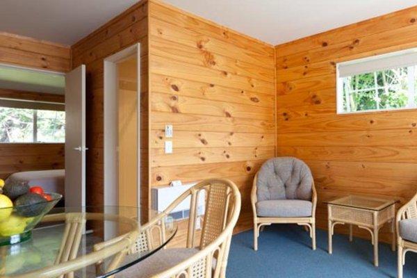 Pauanui Pines Motor Lodge - фото 6