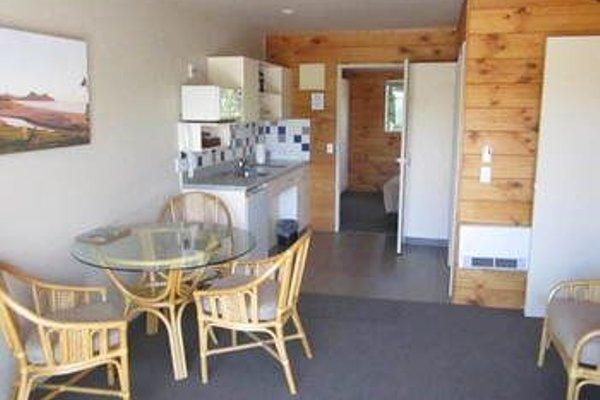 Pauanui Pines Motor Lodge - фото 8