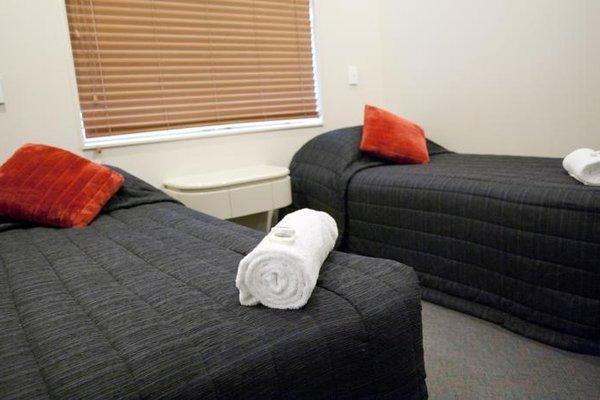 Aubyn Court Spa Motel - 4