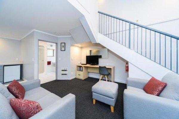 Aubyn Court Spa Motel - 5