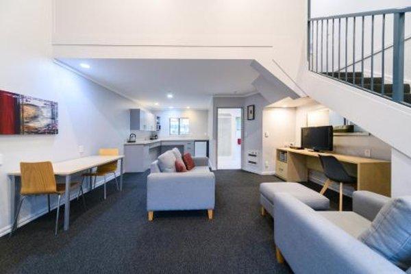 Aubyn Court Spa Motel - 7