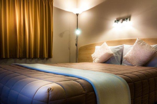Braemar Motor Lodge - 50