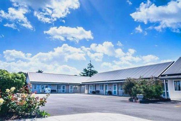 Braemar Motor Lodge - 22