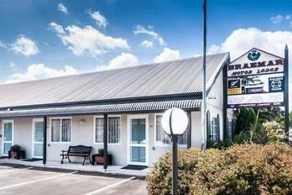 Braemar Motor Lodge - 23
