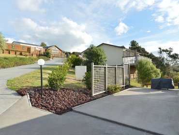 Guesthouse Sunseeker Cottages - Paihia