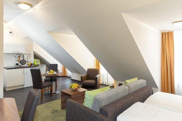 BATU Apart Hotel - фото 20