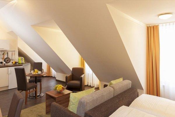 BATU Apart Hotel - фото 21