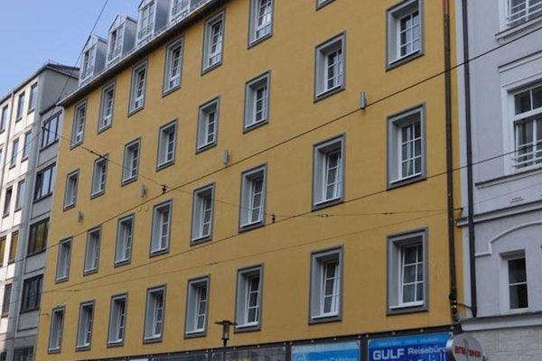 BATU Apart Hotel - фото 23