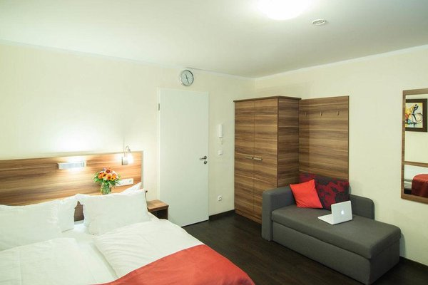 BATU Apart Hotel - фото 3