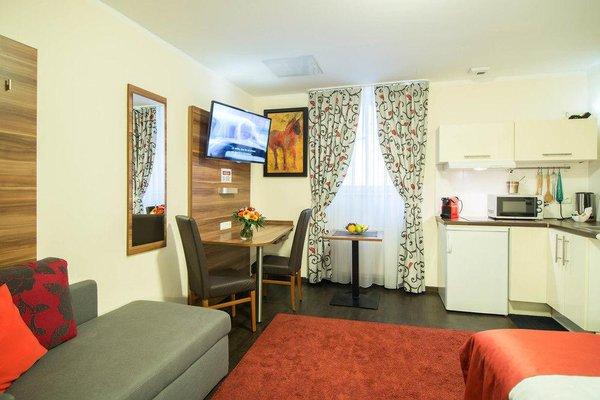 BATU Apart Hotel - фото 5