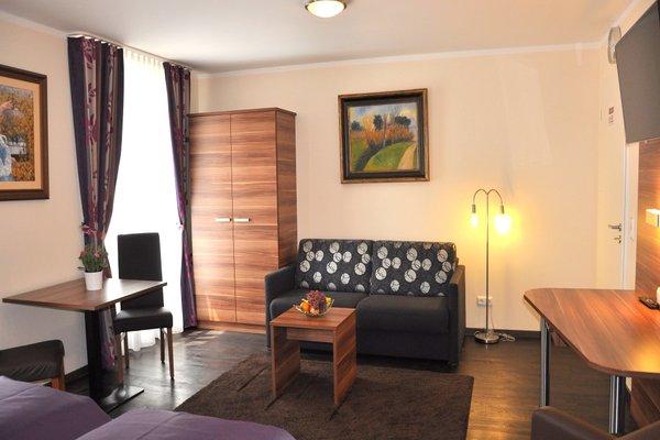 BATU Apart Hotel - фото 7