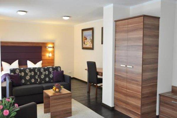 BATU Apart Hotel - фото 8