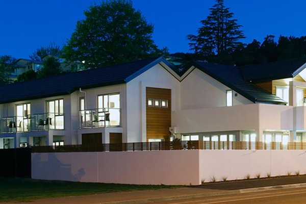 Century Park Motor Lodge - фото 21