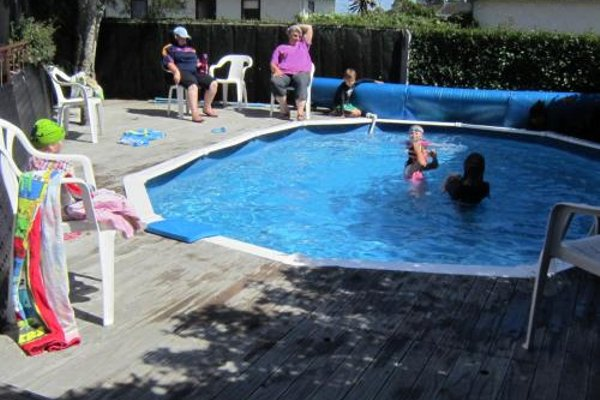 Arrow Motel Apartments - 18