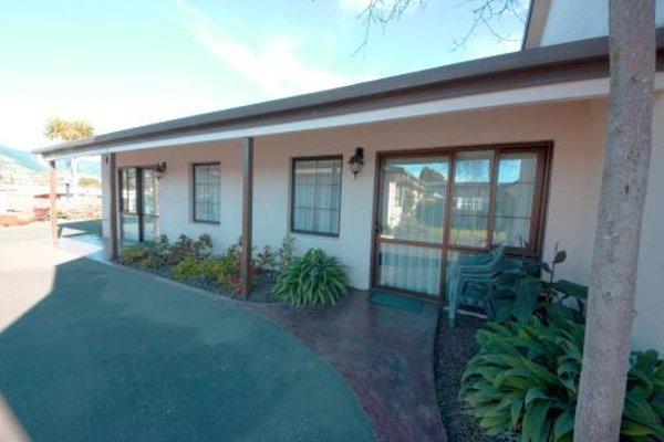 Arrow Motel Apartments - фото 22