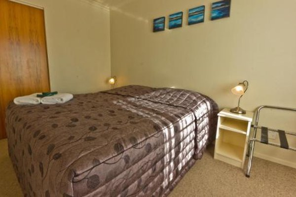 Arrow Motel Apartments - фото 4