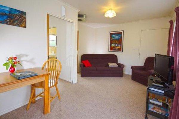 Arrow Motel Apartments - фото 6