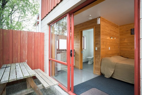 Nelson City TOP 10 Holiday Park - 50