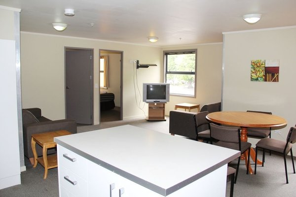 Nikau Apartments - фото 10