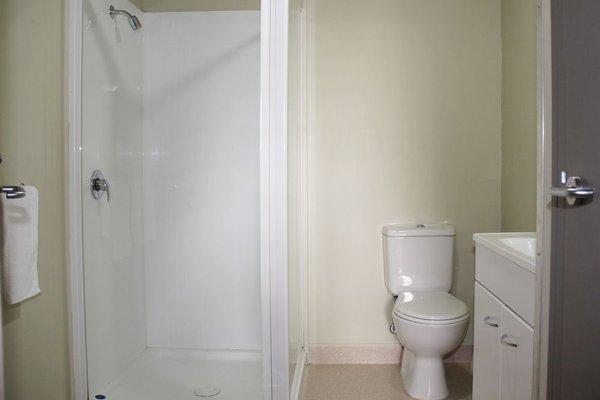 Nikau Apartments - фото 12