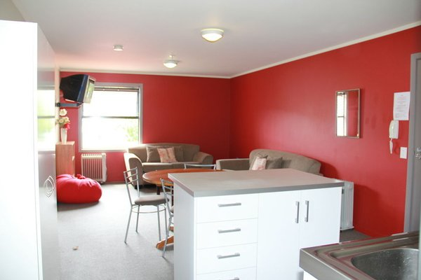 Nikau Apartments - фото 13