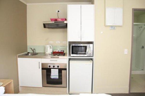 Nikau Apartments - фото 15