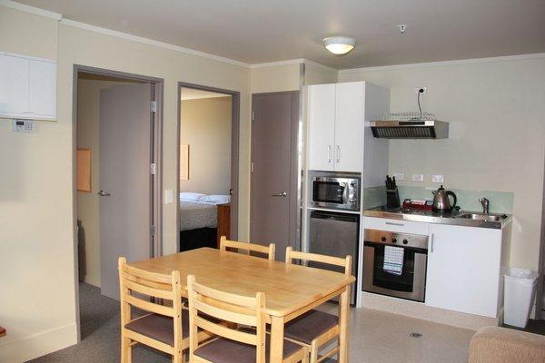 Nikau Apartments - фото 16