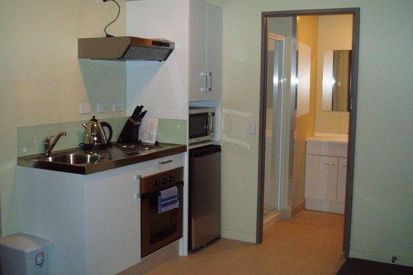 Nikau Apartments - фото 18