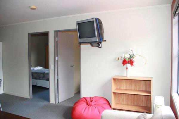 Nikau Apartments - фото 4