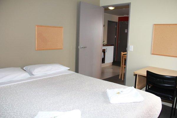 Nikau Apartments - фото 5