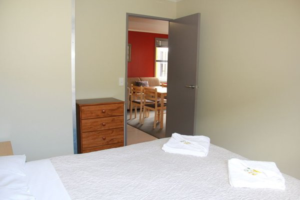 Nikau Apartments - фото 6