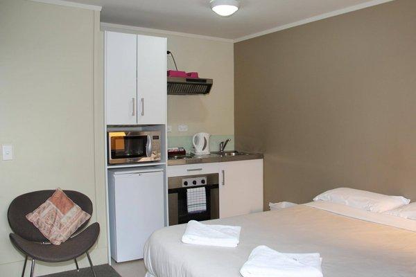 Nikau Apartments - фото 9