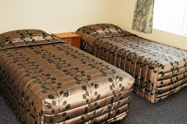 Tudor Lodge Motel - фото 50